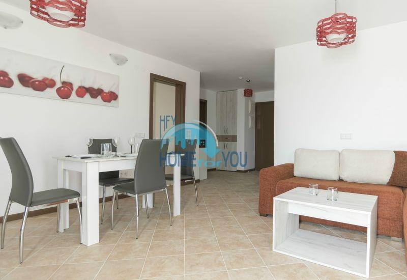 Продажа меблированной квартиры в комплексе Оазис 6