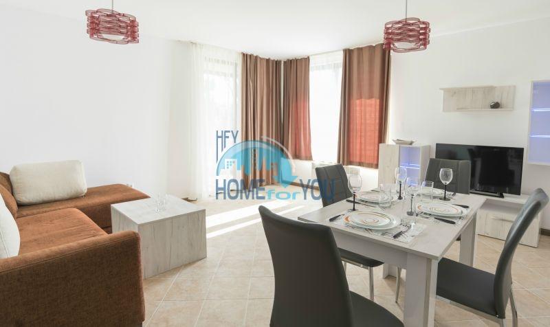 Продажа меблированной квартиры в комплексе Оазис 7