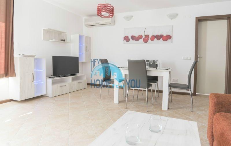 Продажа меблированной квартиры в комплексе Оазис 8