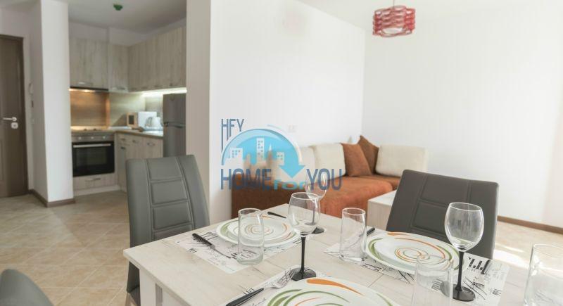 Продажа меблированной квартиры в комплексе Оазис 9