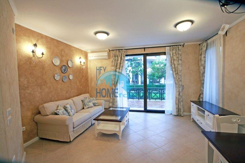 Продажа элитной квартиры в комплексе Оазис, Лозенец