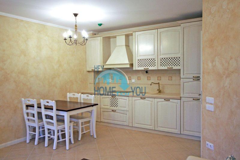 Продажа элитной квартиры в комплексе Оазис, Лозенец 4
