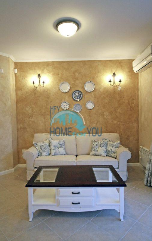 Продажа элитной квартиры в комплексе Оазис, Лозенец 5