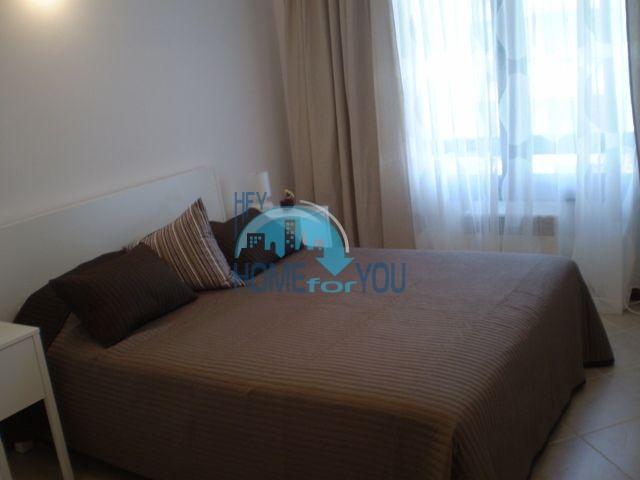 Продажа меблированной квартиры в комплексе на берегу моря в комплексе Оазис Ризорт и Спа  6