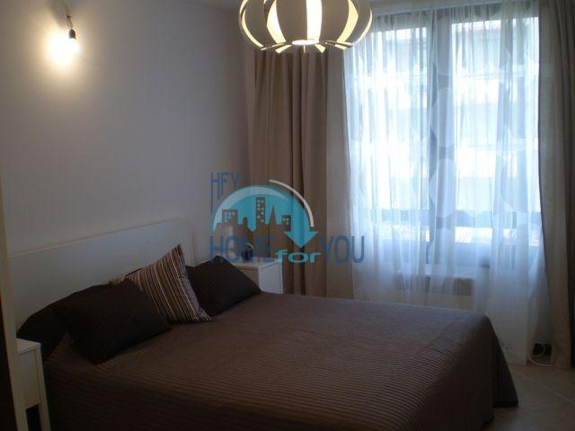 Продажа меблированной квартиры в комплексе на берегу моря в комплексе Оазис Ризорт и Спа  8