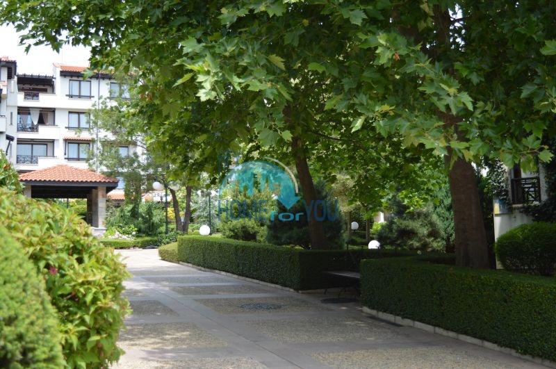 Продажа меблированной квартиры в комплексе на берегу моря в комплексе Оазис Ризорт и Спа  9