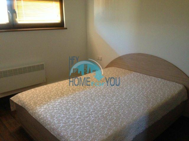Многокомнатная квартира у моря в курорте Лозенец 12