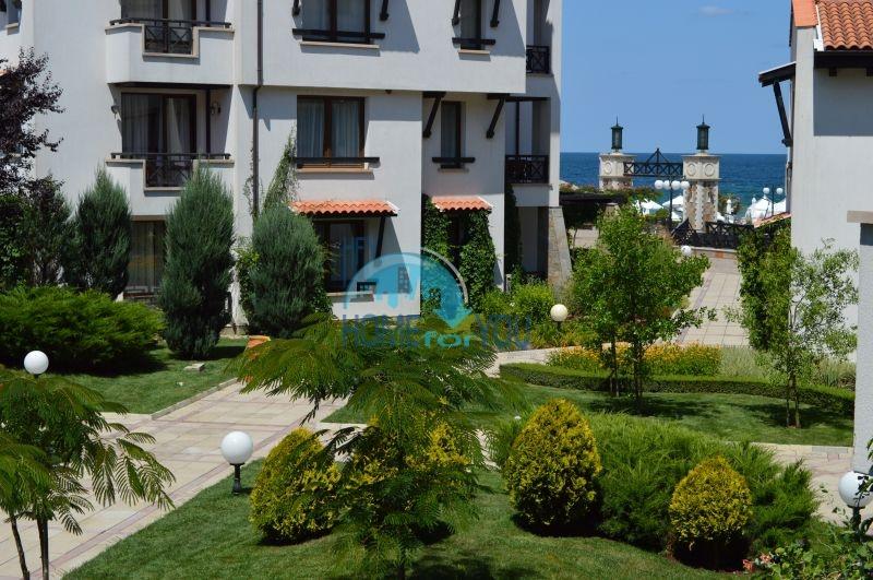 Многокомнатная квартира у моря в курорте Лозенец 17
