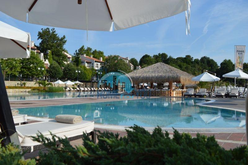 Многокомнатная квартира у моря в курорте Лозенец 20