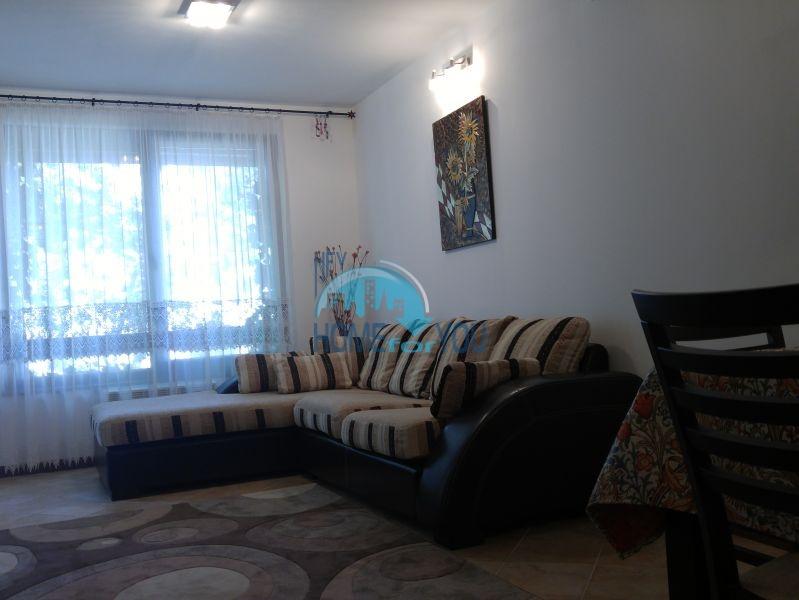 Трехкомнатная квартира у моря в комплексе Oasis Resort & Spa