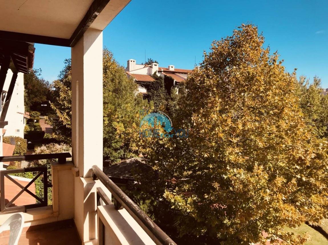 Шикарная трехкомнатная квартира в уникальном комплексе Oasis Resort & Spa на первой линии моря в п. Лозенец 34