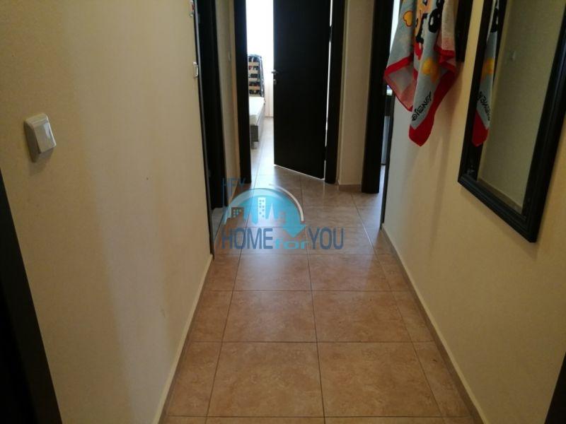 Четырехкомнатная квартира в Несебре - комплекс Аполлон для ПМЖ 10