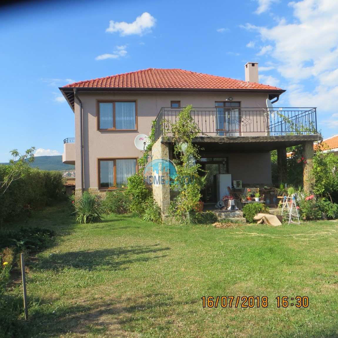 Дом в районе Кошарицы по исключительно заниженной стоимости