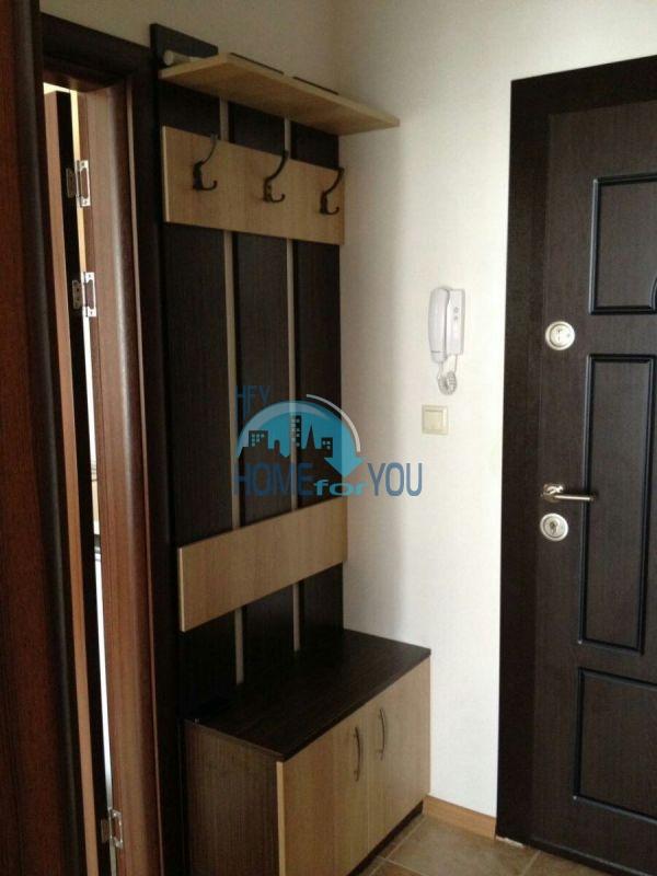 Двухкомнатная квартира для постоянного проживания в Несебре 6