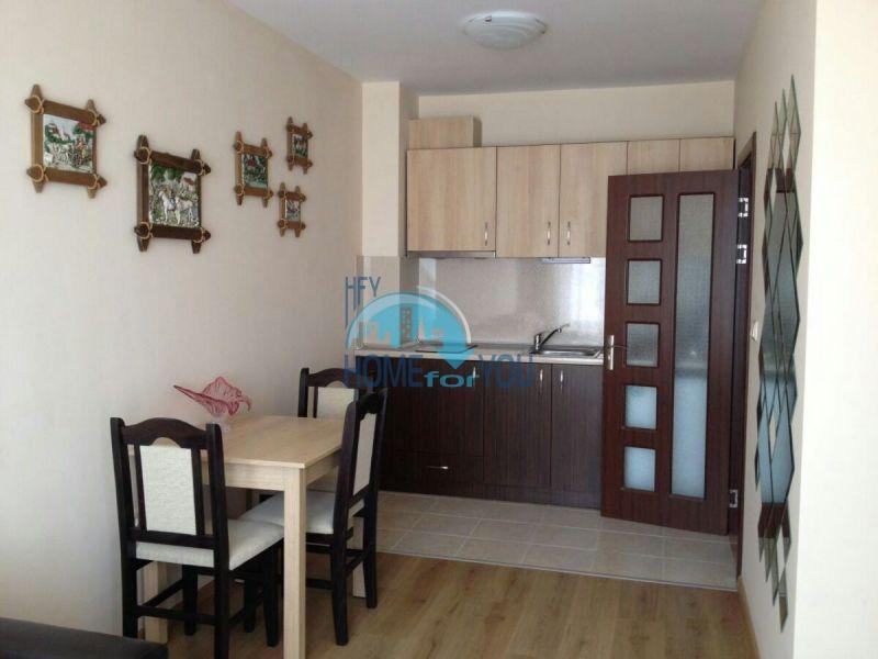 Двухкомнатная квартира для постоянного проживания в Несебре 3