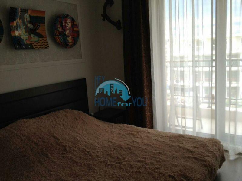 Двухкомнатная квартира для постоянного проживания в Несебре 9