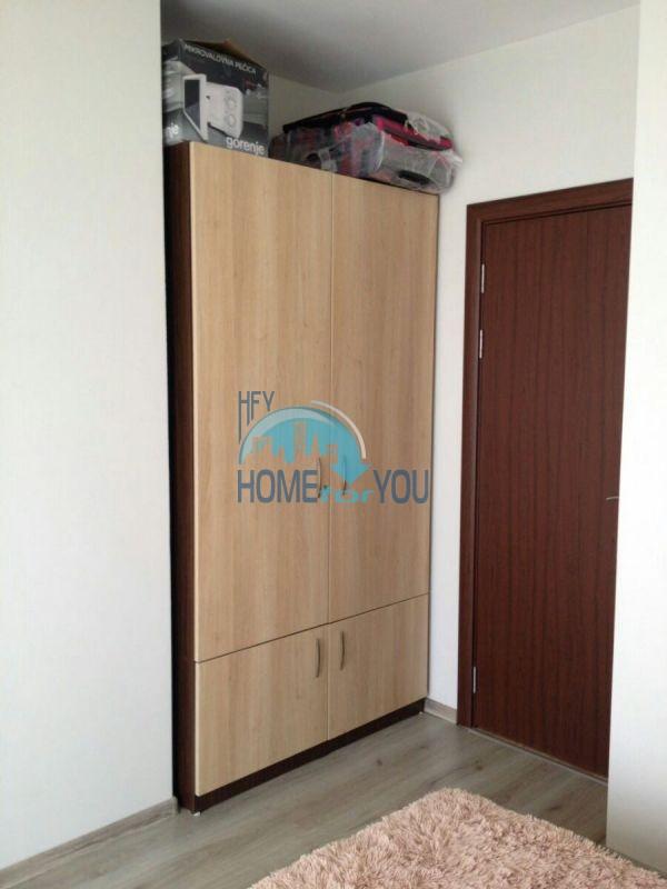 Двухкомнатная квартира для постоянного проживания в Несебре 10