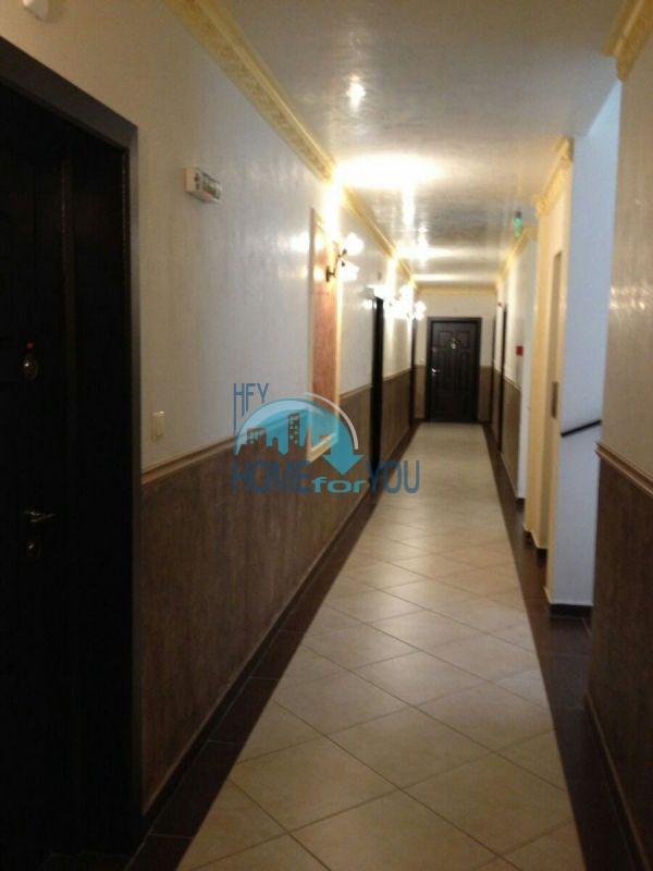Двухкомнатная квартира для постоянного проживания в Несебре 16