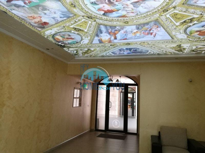 Городская недвижимость для ПМЖ - элитная двухкомнатная квартира в Несебре 15