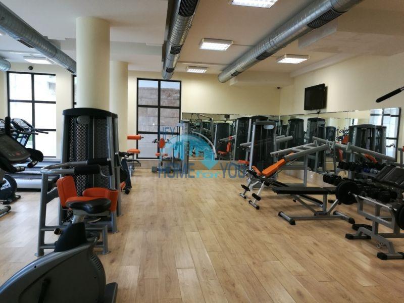 Городская недвижимость для ПМЖ - элитная двухкомнатная квартира в Несебре 17