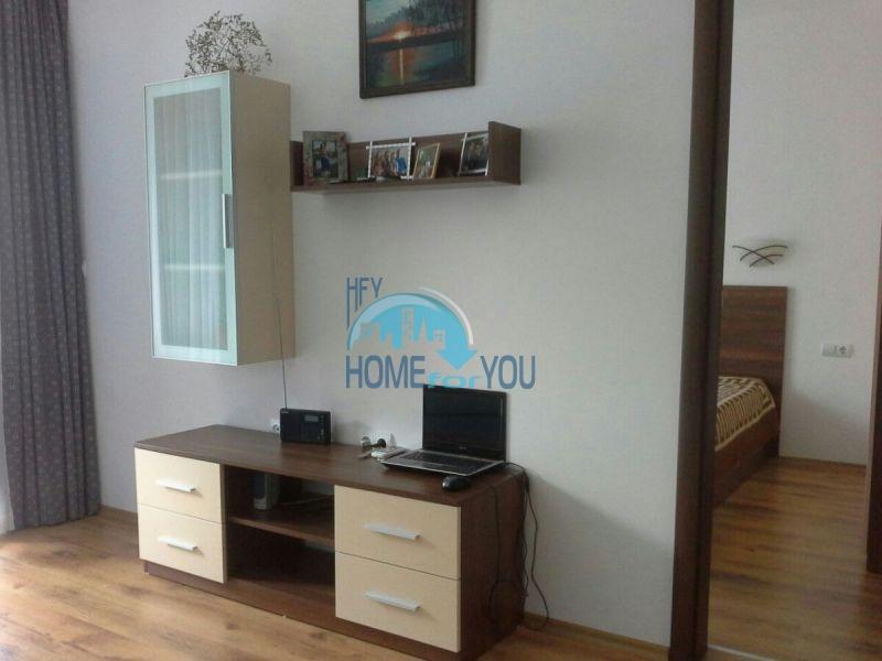 Меблированная двухкомнатная квартира у моря в Несебре - на ПМЖ 2