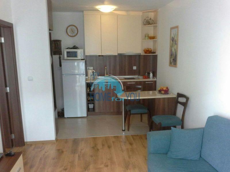 Меблированная двухкомнатная квартира у моря в Несебре - на ПМЖ 4