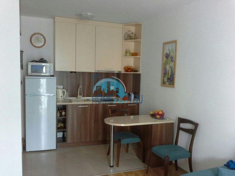 Меблированная двухкомнатная квартира у моря в Несебре - на ПМЖ 5