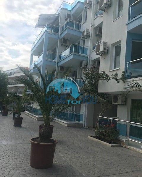 Меблированная двухкомнатная квартира в городе Несебр 4