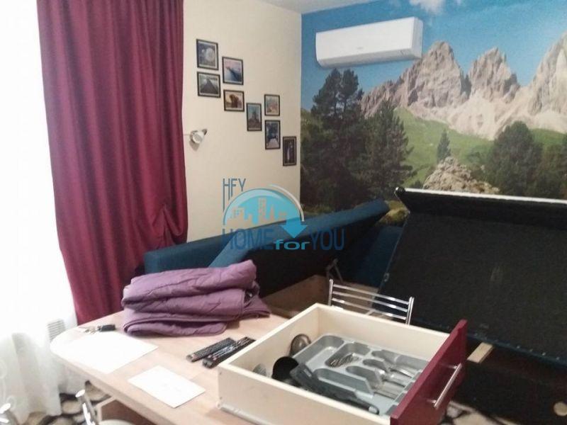 Новая двухкомнатная квартира в Несебре для ПМЖ 3