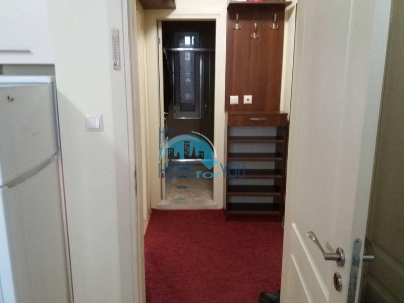 Новая двухкомнатная квартира в Несебре для ПМЖ 5