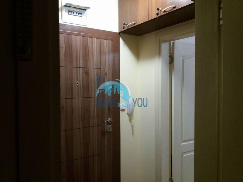 Новая двухкомнатная квартира в Несебре для ПМЖ 6