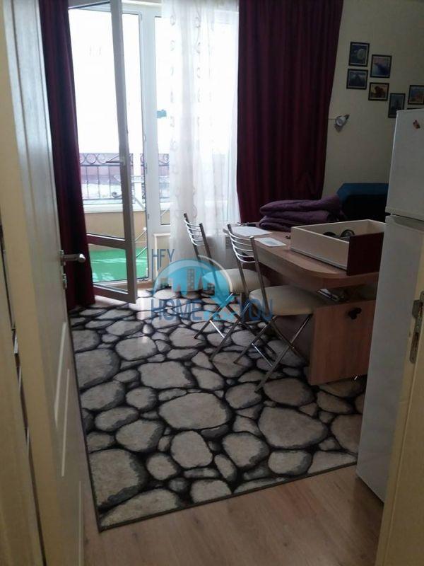 Новая двухкомнатная квартира в Несебре для ПМЖ 4