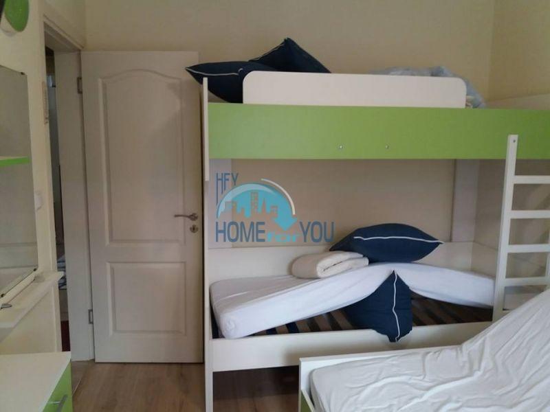 Новая двухкомнатная квартира в Несебре для ПМЖ 7