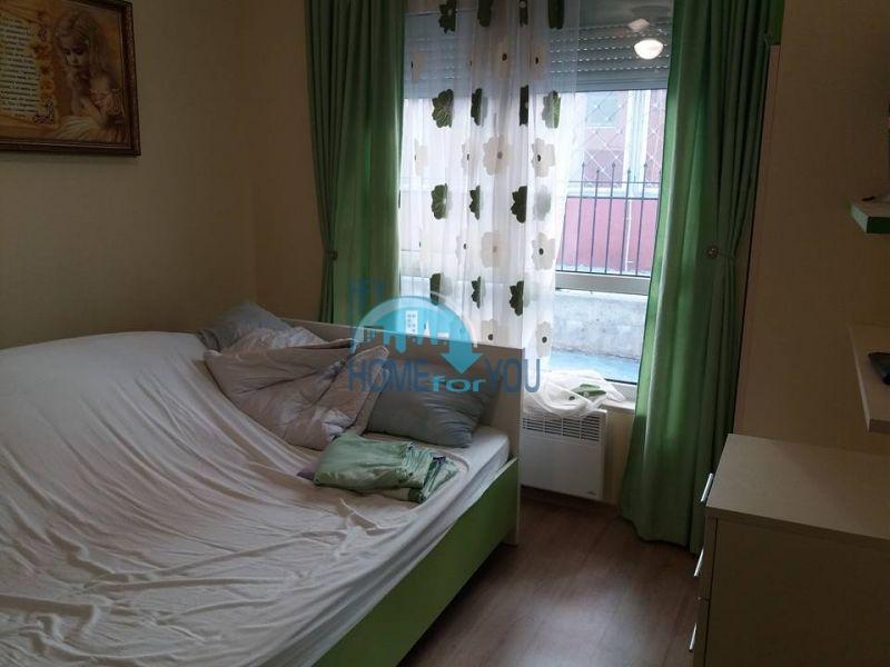 Новая двухкомнатная квартира в Несебре для ПМЖ 8