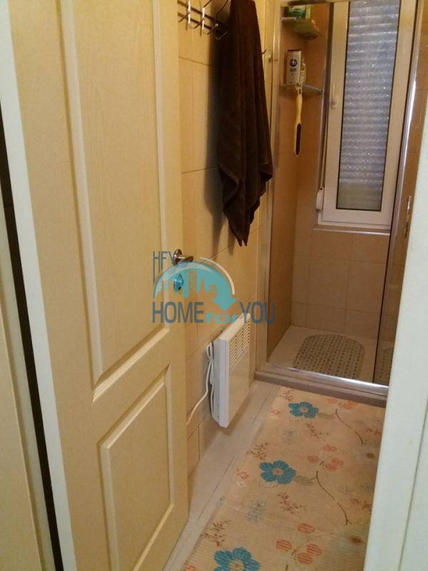 Новая двухкомнатная квартира в Несебре для ПМЖ 9