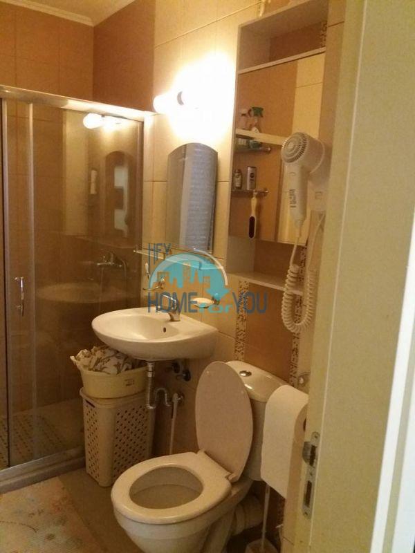 Новая двухкомнатная квартира в Несебре для ПМЖ 10