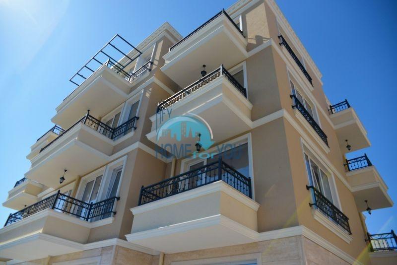 Новая двухкомнатная квартира в Несебре для ПМЖ 13