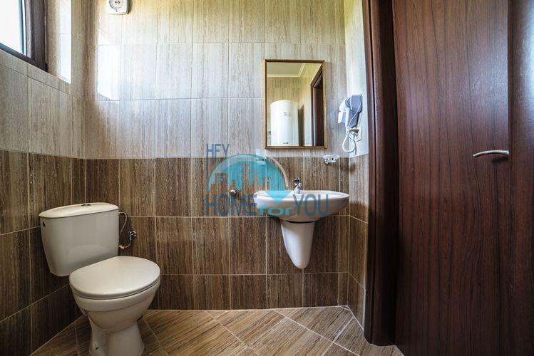 Отличная двухкомнатная квартира на продажу в городе Несебр 10