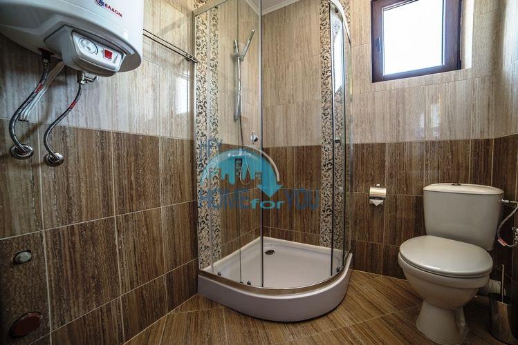 Отличная двухкомнатная квартира на продажу в городе Несебр 11