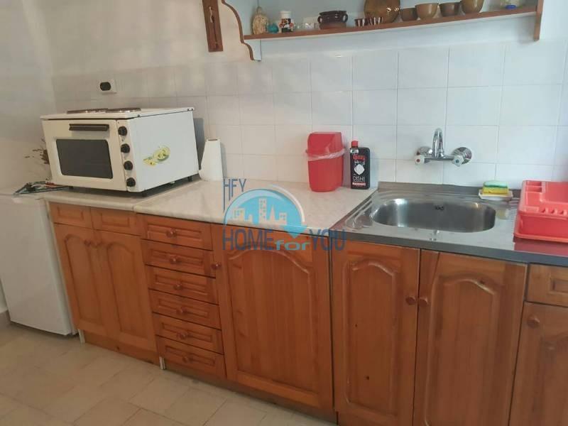 Трехкомнатная квартира по выгодной цене в городе Несебр без таксы поддержки! 4