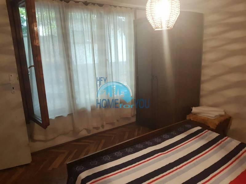 Трехкомнатная квартира по выгодной цене в городе Несебр без таксы поддержки! 8
