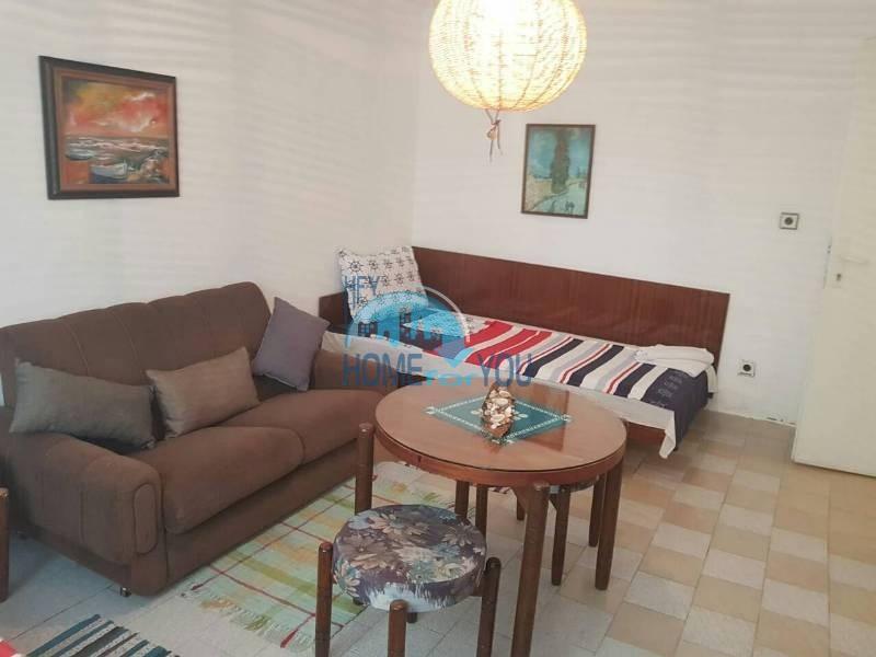 Трехкомнатная квартира по выгодной цене в городе Несебр без таксы поддержки! 10