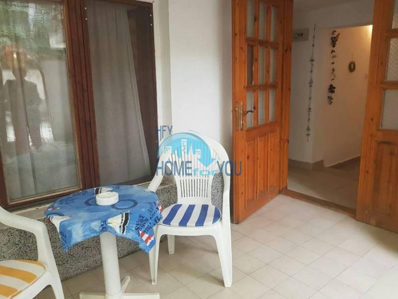 Трехкомнатная квартира по выгодной цене в городе Несебр без таксы поддержки! 11