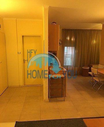 Трехкомнатная меблированная квартира в городе Несебр 3