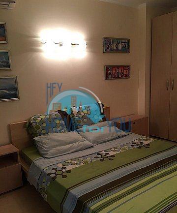 Трехкомнатная меблированная квартира в городе Несебр 6