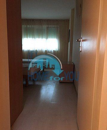 Трехкомнатная меблированная квартира в городе Несебр 7