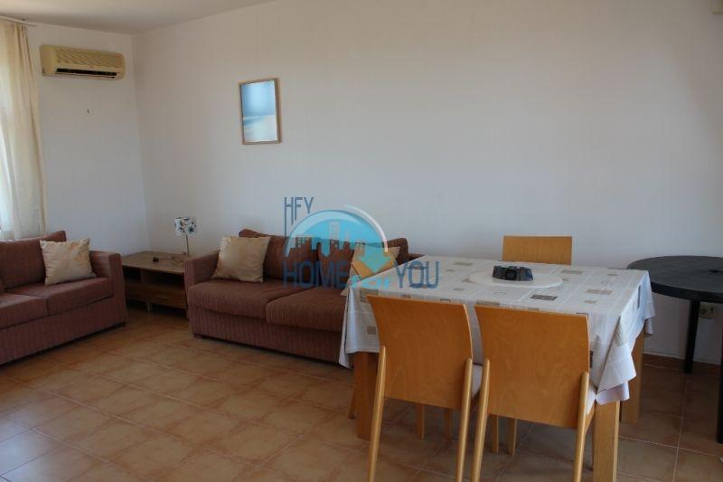 Вторичная продажа - отличная трехкомнатная квартира в новом жилом доме 4