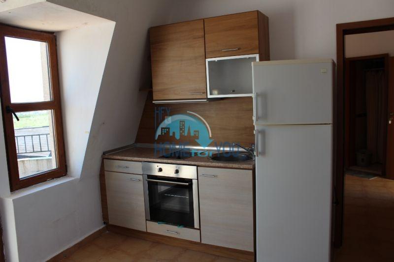 Вторичная продажа - отличная трехкомнатная квартира в новом жилом доме 5