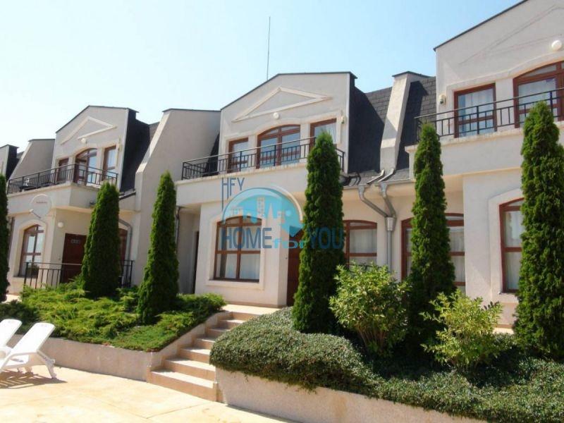 Вторичная продажа - отличная трехкомнатная квартира в новом жилом доме