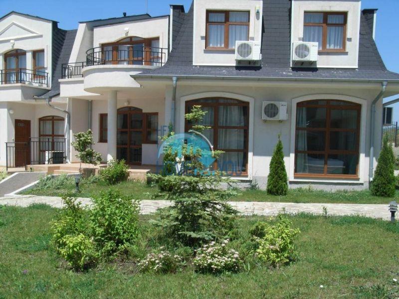 Вторичная продажа - отличная трехкомнатная квартира в новом жилом доме 14